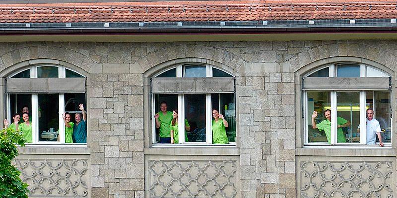 Praxis Zürich Am Central Weinbergstraße Samstags Wochentags Kontakt