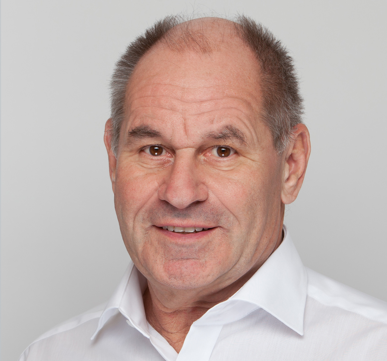 Dr. Georg W. Pollak