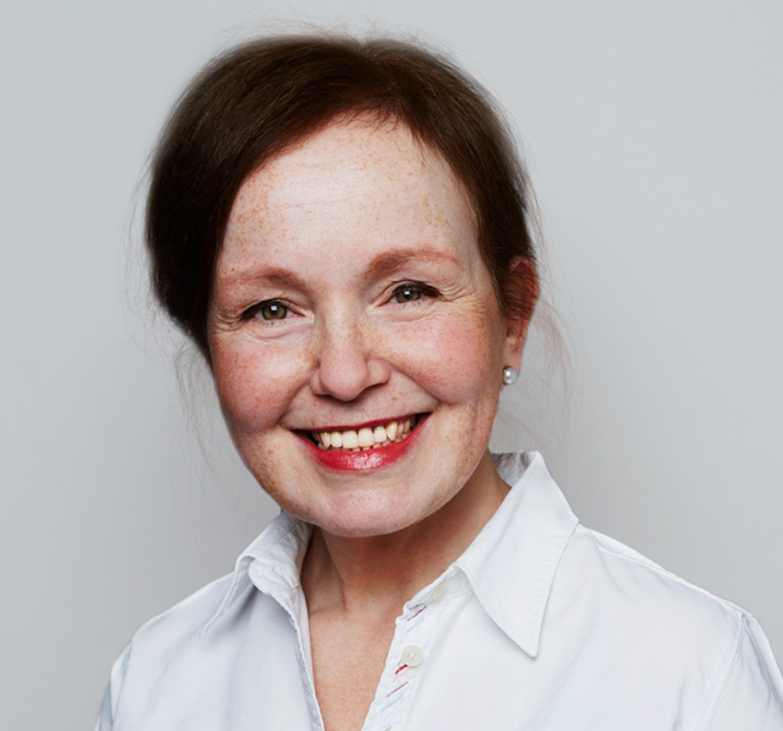 Kieferorthopädin Claudia Schenk