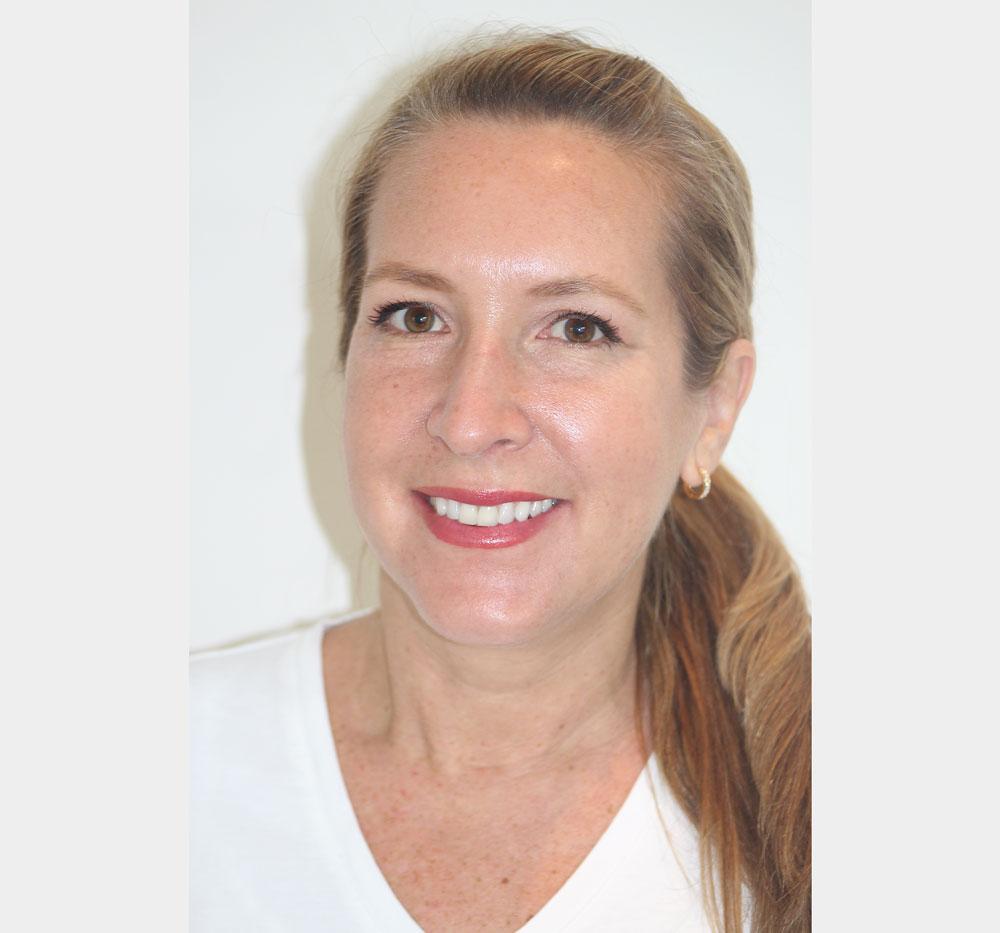 Bonnie Rechtsteiner Dentalhygienikerin